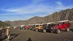 Jasa Sewa Jeep Murah Di Bromo