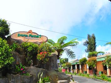 Hotel Bromo Permai