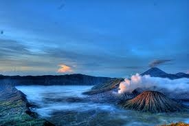 Bromo Tour Package 2 Days 1 Nights