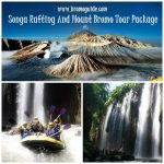 Mount Bromo Songa Rafting Tour