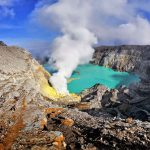 Mount Bromo Ijen Crater Tour