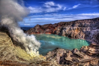 Ijen Tour Package 2 Days