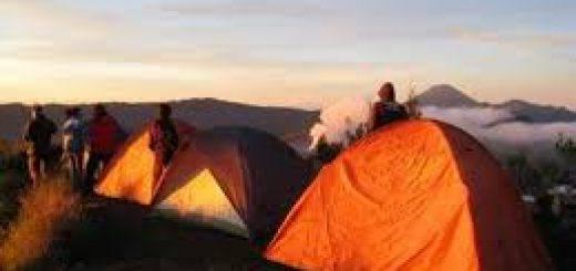 Paket Wisata Bromo Camping
