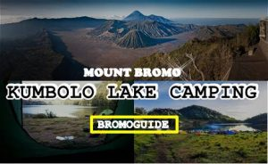 Mount Bromo Kumbolo Lake Camping Tour
