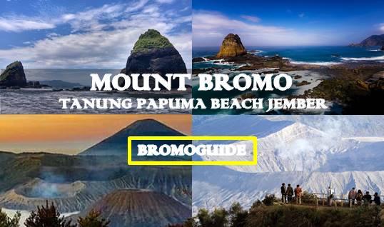 Mount Bromo Papuma Beach Tour 3 Days | Mount Bromo Tour Package
