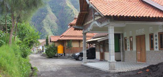 Sewa Homestay Di Bromo