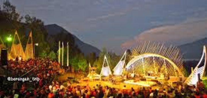 Harga Tiket Jazz Gunung Bromo 2015