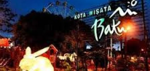 City Tour Batu Malang