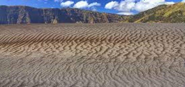 Pasir Berbisik Bromo