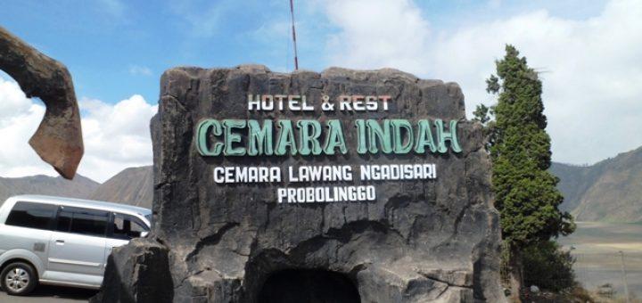 Hotel Cemara Indah Bromo