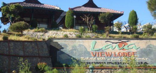 Hotel Lava View Lodge Bromo