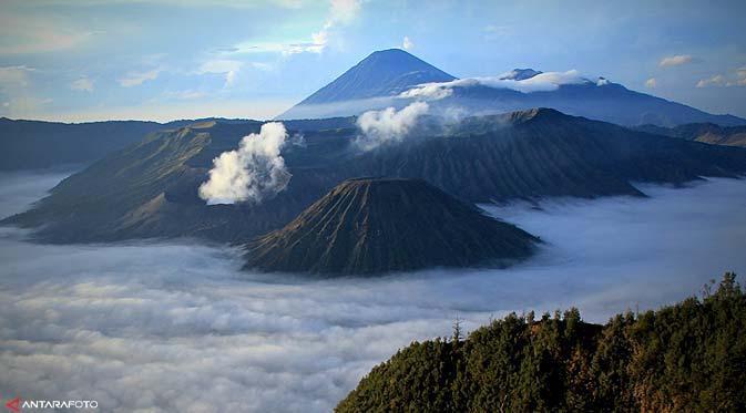 Tips Dan Panduan Menuju Gunung Bromo