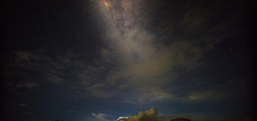 Mount Bromo Milky Way Tour Package 2 Days 1 Nights
